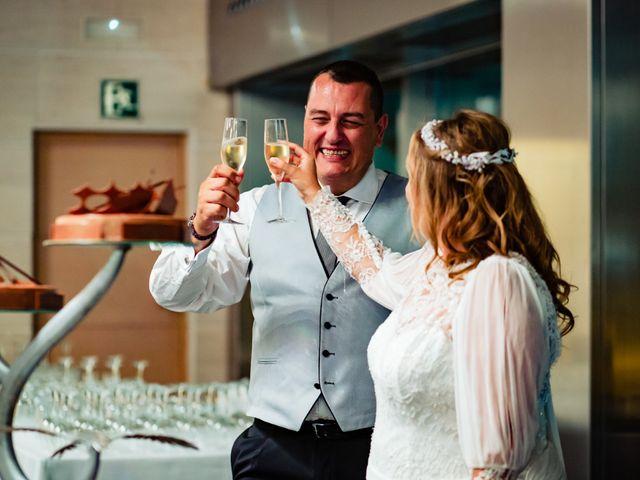 La boda de Manuel y Pilar en Valencia, Valencia 303