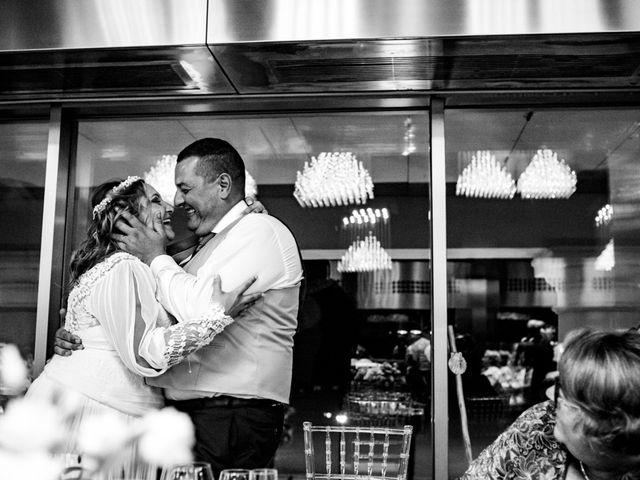 La boda de Manuel y Pilar en Valencia, Valencia 308