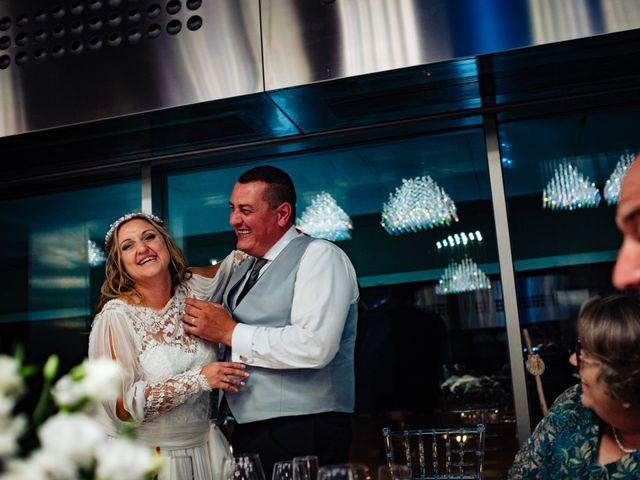 La boda de Manuel y Pilar en Valencia, Valencia 309