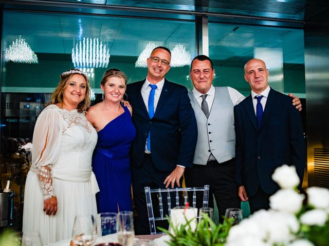 La boda de Manuel y Pilar en Valencia, Valencia 311