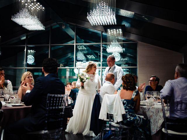 La boda de Manuel y Pilar en Valencia, Valencia 313