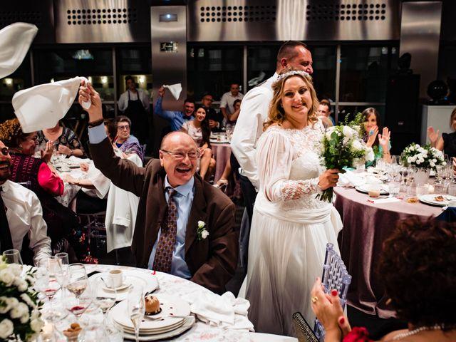 La boda de Manuel y Pilar en Valencia, Valencia 314