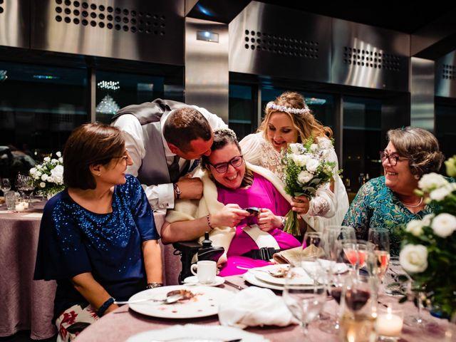 La boda de Manuel y Pilar en Valencia, Valencia 317