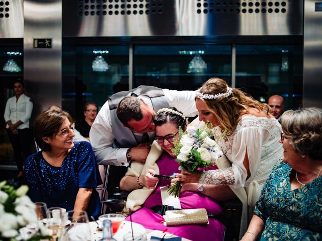 La boda de Manuel y Pilar en Valencia, Valencia 318