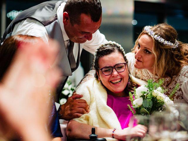 La boda de Manuel y Pilar en Valencia, Valencia 319