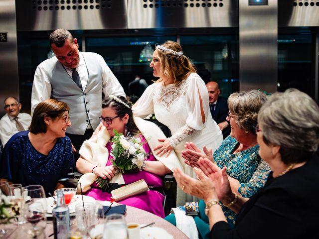 La boda de Manuel y Pilar en Valencia, Valencia 321