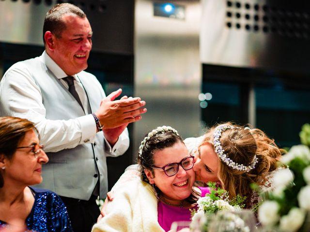 La boda de Manuel y Pilar en Valencia, Valencia 322
