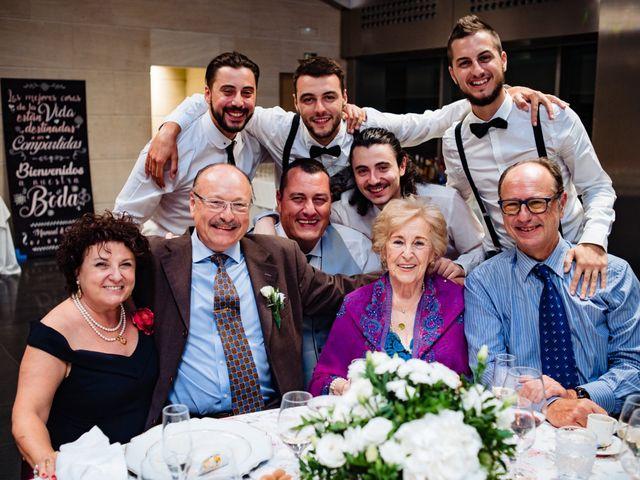 La boda de Manuel y Pilar en Valencia, Valencia 324