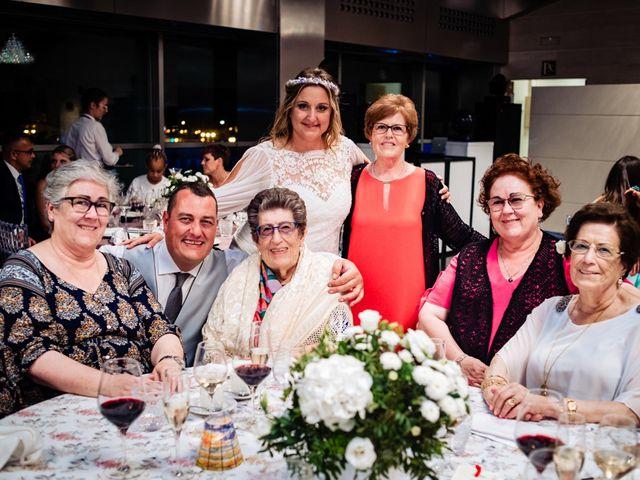 La boda de Manuel y Pilar en Valencia, Valencia 325