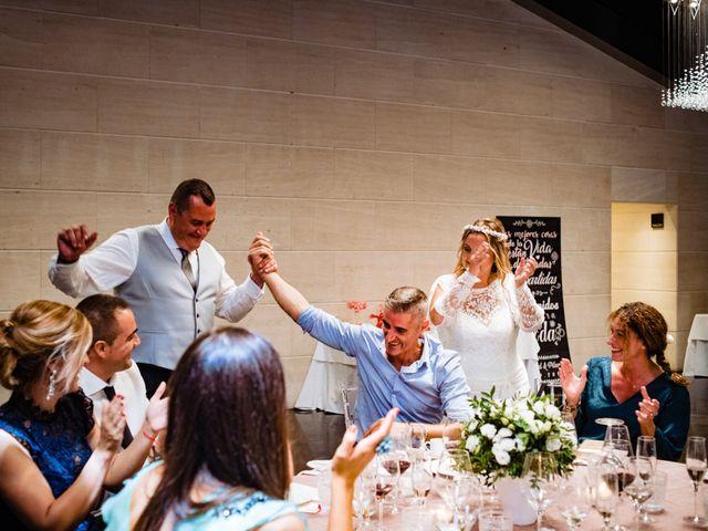 La boda de Manuel y Pilar en Valencia, Valencia 326