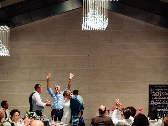 La boda de Manuel y Pilar en Valencia, Valencia 327