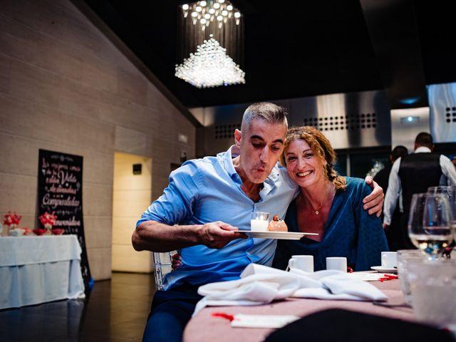 La boda de Manuel y Pilar en Valencia, Valencia 329