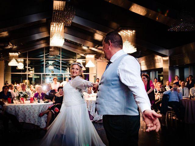 La boda de Manuel y Pilar en Valencia, Valencia 341