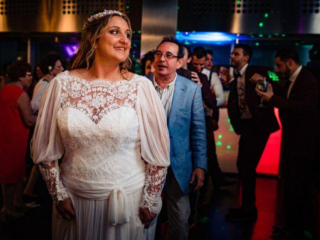 La boda de Manuel y Pilar en Valencia, Valencia 349