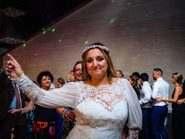 La boda de Manuel y Pilar en Valencia, Valencia 350