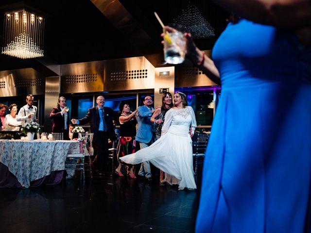 La boda de Manuel y Pilar en Valencia, Valencia 354