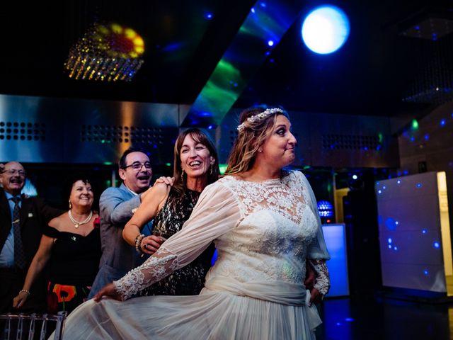 La boda de Manuel y Pilar en Valencia, Valencia 356
