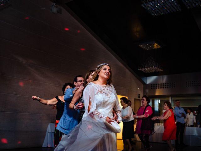 La boda de Manuel y Pilar en Valencia, Valencia 357