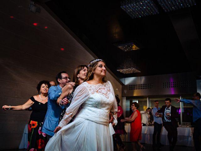 La boda de Manuel y Pilar en Valencia, Valencia 358