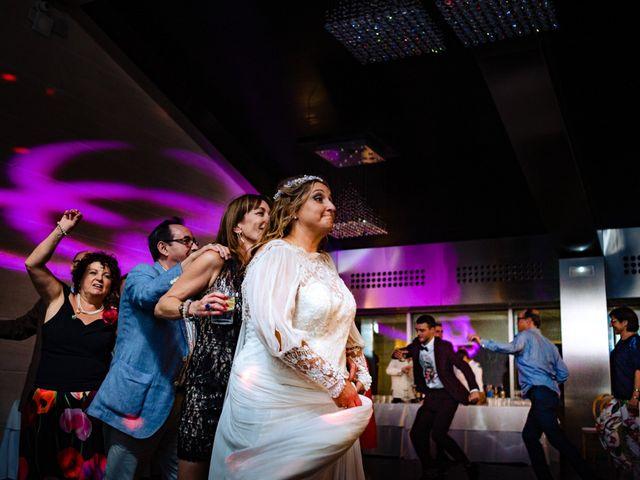 La boda de Manuel y Pilar en Valencia, Valencia 359