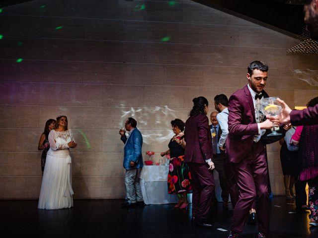 La boda de Manuel y Pilar en Valencia, Valencia 361