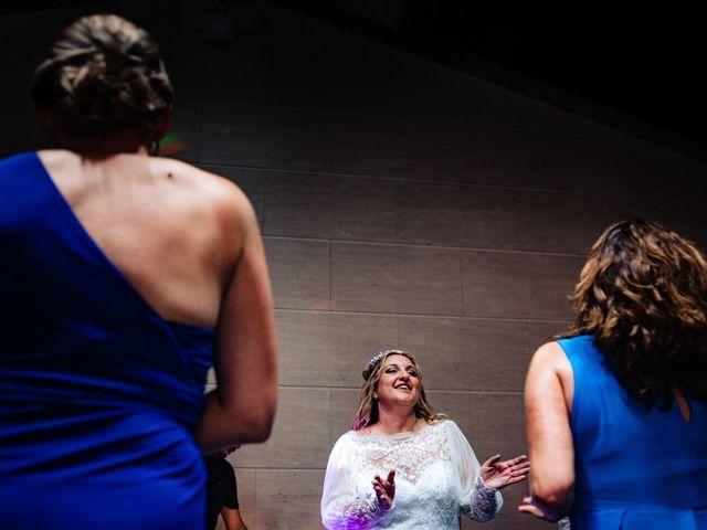 La boda de Manuel y Pilar en Valencia, Valencia 367