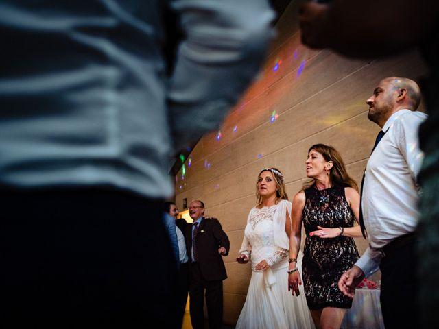 La boda de Manuel y Pilar en Valencia, Valencia 371