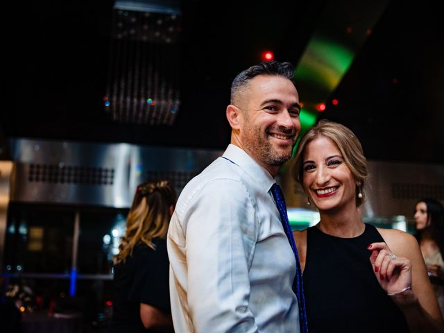 La boda de Manuel y Pilar en Valencia, Valencia 382