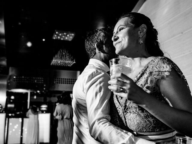 La boda de Manuel y Pilar en Valencia, Valencia 383