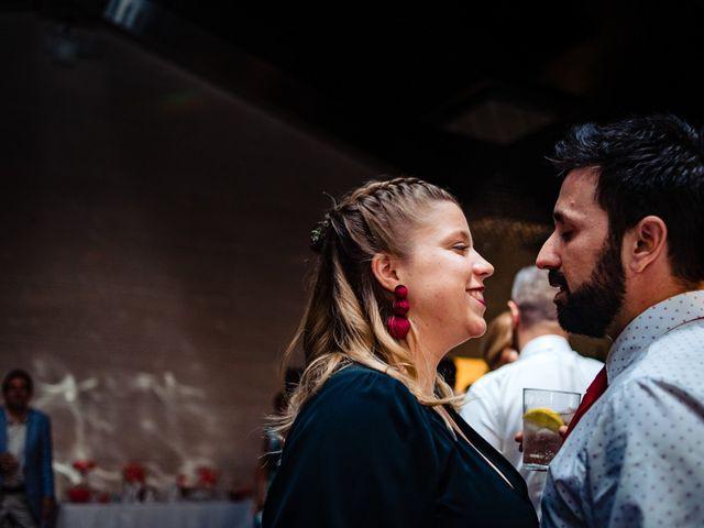 La boda de Manuel y Pilar en Valencia, Valencia 384