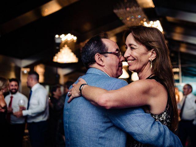 La boda de Manuel y Pilar en Valencia, Valencia 387