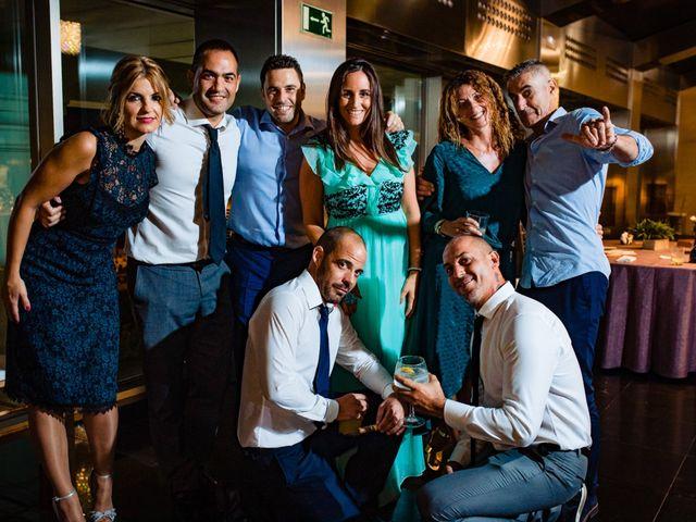 La boda de Manuel y Pilar en Valencia, Valencia 400