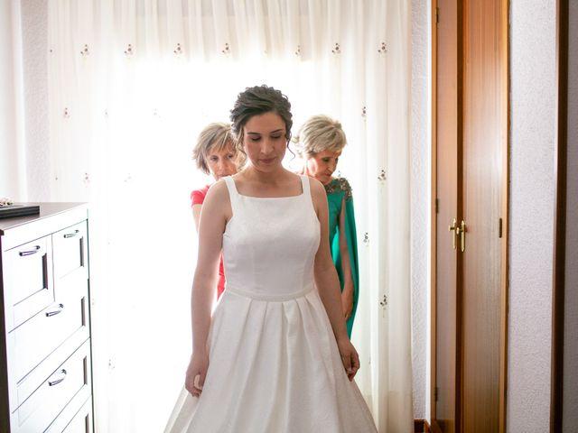 La boda de Joaquín y Lorena en Villatoro, Ávila 22