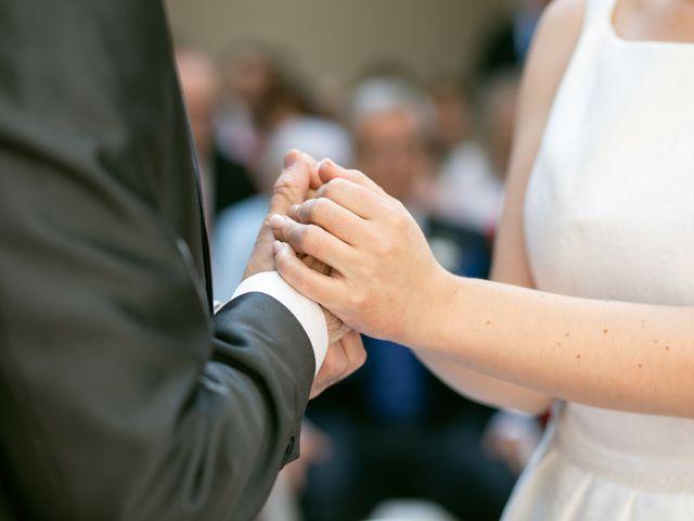 La boda de Joaquín y Lorena en Villatoro, Ávila 51