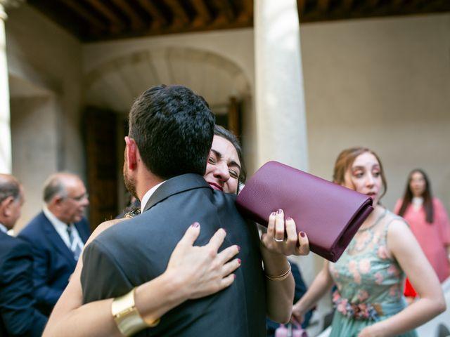 La boda de Joaquín y Lorena en Villatoro, Ávila 60