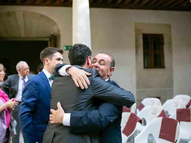 La boda de Joaquín y Lorena en Villatoro, Ávila 64