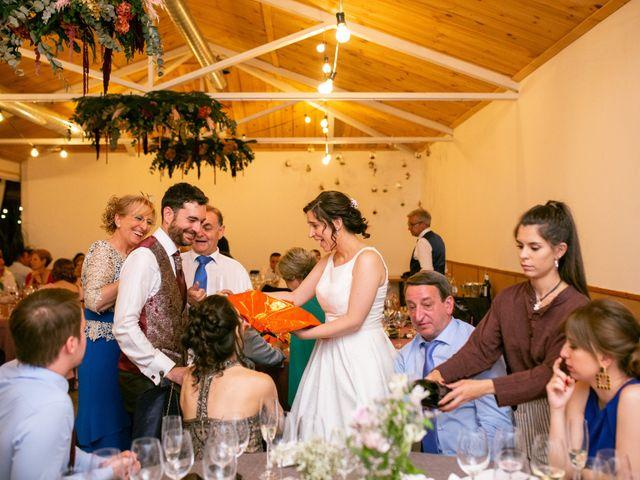 La boda de Joaquín y Lorena en Villatoro, Ávila 119