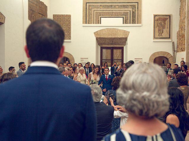 La boda de Emilio y Davinia en Córdoba, Córdoba 22