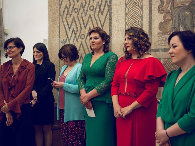 La boda de Emilio y Davinia en Córdoba, Córdoba 24