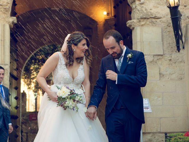 La boda de Davinia y Emilio