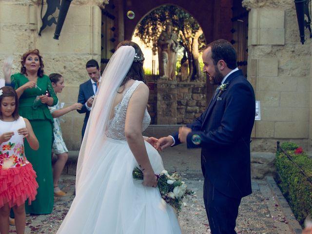La boda de Emilio y Davinia en Córdoba, Córdoba 27