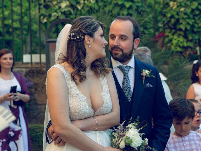 La boda de Emilio y Davinia en Córdoba, Córdoba 29