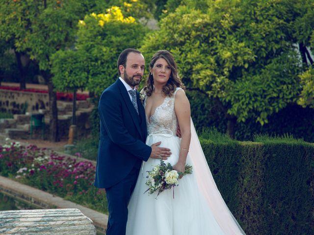 La boda de Emilio y Davinia en Córdoba, Córdoba 30