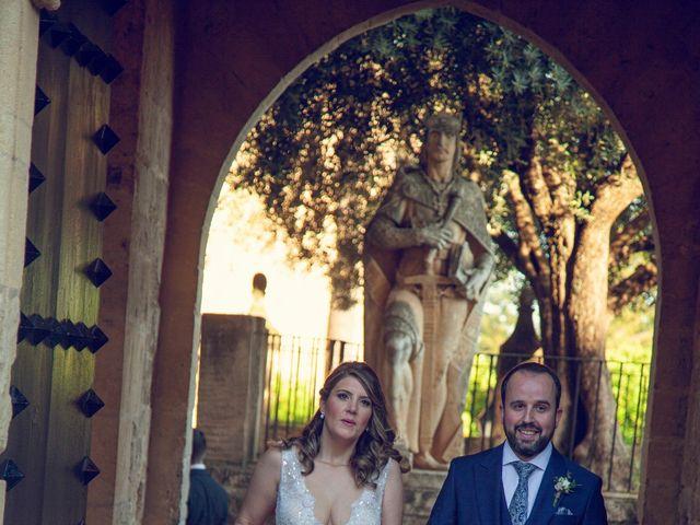 La boda de Emilio y Davinia en Córdoba, Córdoba 32