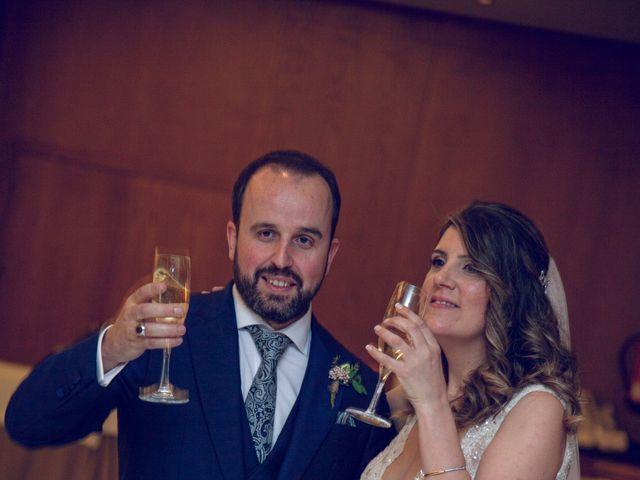 La boda de Emilio y Davinia en Córdoba, Córdoba 37