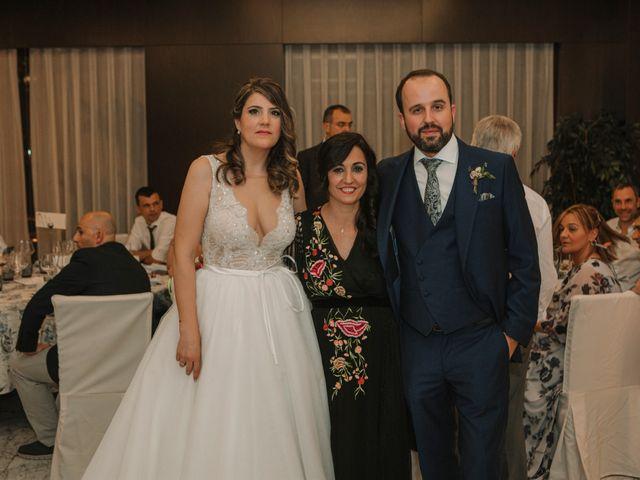 La boda de Emilio y Davinia en Córdoba, Córdoba 41