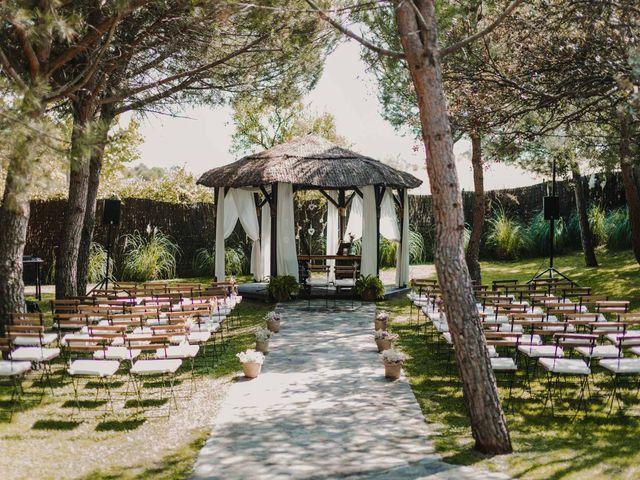 La boda de Rober y Nere en Toledo, Toledo 6