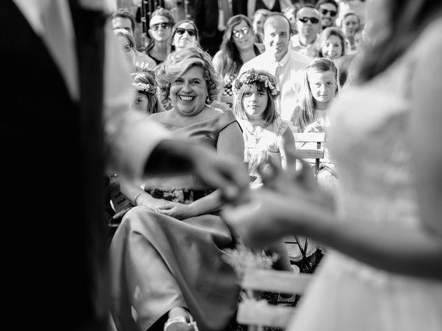 La boda de Rober y Nere en La Torre De Esteban Hambran, Toledo 8