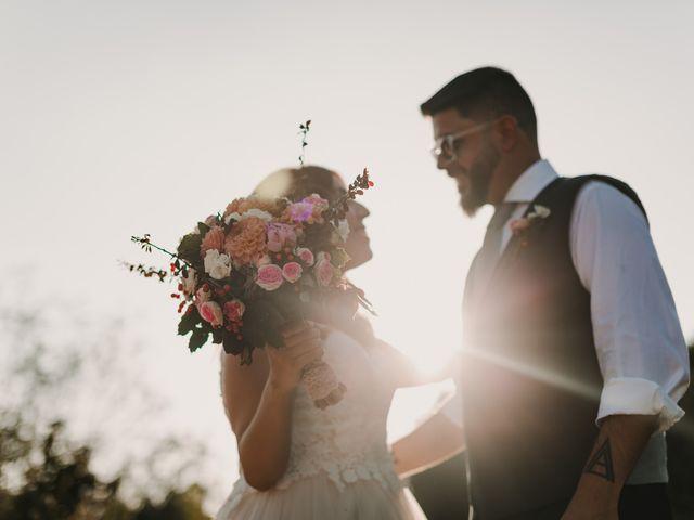 La boda de Nere y Rober