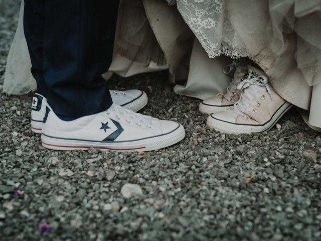 La boda de Rober y Nere en La Torre De Esteban Hambran, Toledo 19